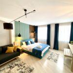 Family apartman za 2 osoba(e) sa 2 spavaće(om) sobe(om)