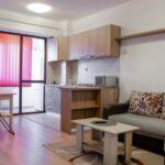 Apartament cu 4 camere pentru 4 pers.