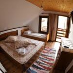 Camera dubla family cu balcon (se poate solicita pat suplimentar)