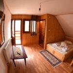 Camera dubla family cu panorama (se poate solicita pat suplimentar)