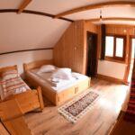 Camera dubla premium cu balcon (se poate solicita pat suplimentar)