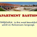 B Apartments - Apartment Bastion Timișoara