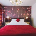 Deluxe 5-Zimmer-Apartment für 3 Personen