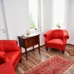 Sa terasom apartman za 2 osoba(e) sa 3 spavaće(om) sobe(om)