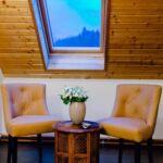 Rezydencja pokój 2-osobowy z balkonem z 2 pomieszczeniami sypialnianymi (możliwa dostawka)