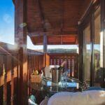 3-Zimmer-Suite für 4 Personen Obergeschoss mit Balkon (Zusatzbett möglich)