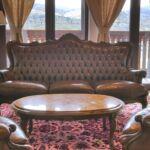3-Zimmer-Suite für 4 Personen Obergeschoss mit Balkon