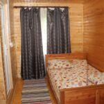 Pokój 4-osobowy z tarasem
