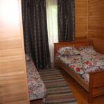 Pokój 3-osobowy na piętrze z tarasem