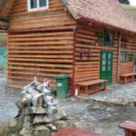 Casa de oaspeți Piposz Făgețel