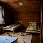 Camera dubla (se poate solicita pat suplimentar)