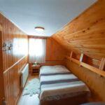 Apartament 4-osobowy Family z tarasem z 7 pomieszczeniami sypialnianymi (możliwa dostawka)