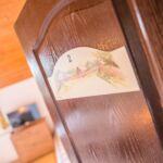 Grand franciaágyas szoba (pótágyazható)