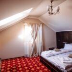 Apartman pro 4 os. se 3 ložnicemi s panoramou  (s možností přistýlky)