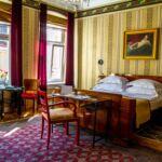 Superior franciaágyas szoba (pótágyazható)