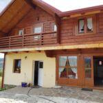 Cabana Cambiano Poiana Horea