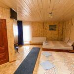 Camera cu balcon pentru 6 pers.