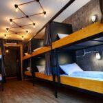 Bed Stage Hostel Brașov