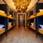 Art 12 ágyas szoba