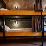 Földszintes Design hatágyas szoba