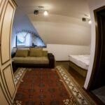 Family soba sa 3 kreveta(om) (za 4 osoba(e))