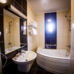Executive 3-Zimmer-Apartment für 2 Personen
