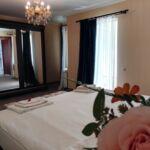 Pokój 2-osobowy Romantyczny z balkonem (możliwa dostawka)