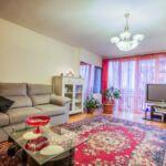 Apartament 4-osobowy Family z 7 pomieszczeniami sypialnianymi (możliwa dostawka)