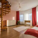 Rezydencja pokój 6-osobowy Family z 4 pomieszczeniami sypialnianymi