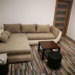 Apartament la etaj cu 3 camere pentru 4 pers. (se poate solicita pat suplimentar)