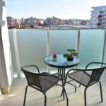 Panoramic 4-Room Apartment for 4 Persons (extra bed available)