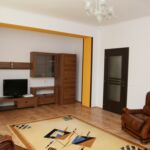 Apartament La General Magheru Sibiu