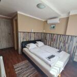 Standard Doppelzimmer Parterre