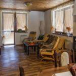 Zuhanyzós saját konyhával 6 fős apartman (pótágyazható)