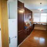Zuhanyzós saját konyhával 7 fős apartman