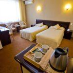 Hotel Dan București