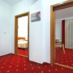 3-Room Apartment for 4 Persons