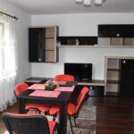 Apartament classic la etaj cu 4 camere pentru 4 pers. (se poate solicita pat suplimentar)
