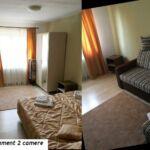 Apartament cu 3 camere pentru 4 pers. (se poate solicita pat suplimentar)
