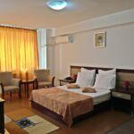3 fős apartman 3 hálótérrel (pótágyazható)