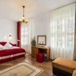 Rezydencja pokój 4-osobowy Vip z 3 pomieszczeniami sypialnianymi (możliwa dostawka)