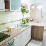 Apartament 4-osobowy Vip z 3 pomieszczeniami sypialnianymi (możliwa dostawka)