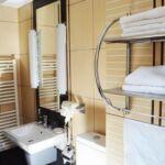 Penthouse  Apartman pro 4 os. se 2 ložnicemi (s možností přistýlky)