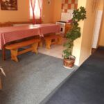Apartament 5-osobowy z tarasem z 7 pomieszczeniami sypialnianymi (możliwa dostawka)