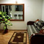 Apartament cu 5 camere pentru 4 pers. (se poate solicita pat suplimentar)