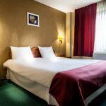 Hotel Ciao Târgu Mureș