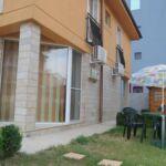 4-Zimmer-Apartment für 4 Personen (Zusatzbett möglich)