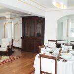 Apartament 2-osobowy Business z 4 pomieszczeniami sypialnianymi (możliwa dostawka)
