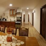 Family Double Room ensuite (extra beds available)