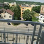 3-Room Family Balcony Apartment for 3 Persons